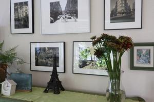 レッスン風景・パリスタイルレッスン・東京の画像